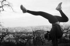 akrobatkam