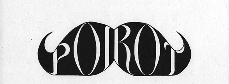 Typocvičení, Poirot