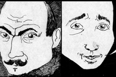 Poirot vs Norton