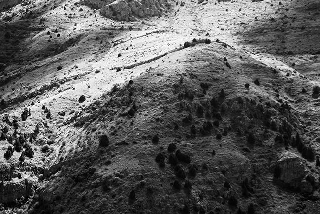 Výhled z Noravanku